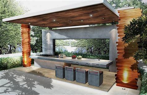 Outdoor Entertaining Area Ideas - bungalow bukit gasing bbq area petaling jaya malaysia green apple design sdn bhd