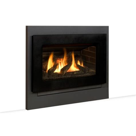 Gas Fireplace Inserts by Buy Gas Inserts On Display Gas Insert 1 Legend G3 Modern Gas Insert San Francisco Bay