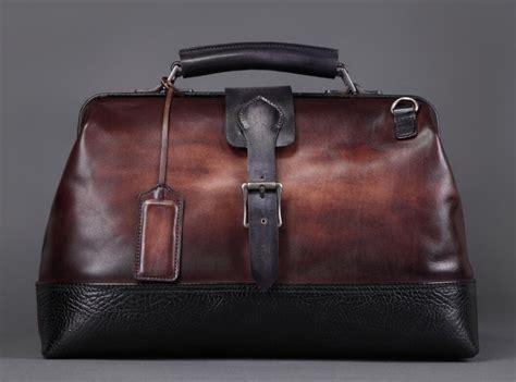 Handmade Briefcase Leather - 2017 fildens vintage leather tote bags mens laptop handbag