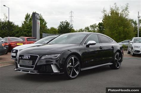 audi rs7 for sale uk view