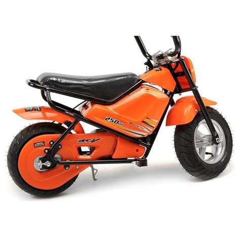 Mini Motorrad Motor by Tinker Motors Pocket Rocket Bike 49cc Mini Moto Scooter