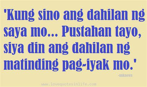 Hugot Quotes Hugot Lines Quotes Quotesgram