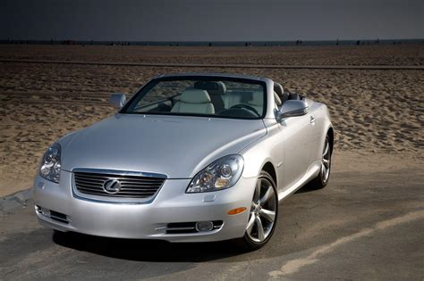 lexus car 2010 2010 lexus sc430 top speed