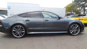 Rs7 Audi For Sale Used 2016 Audi Rs7 For Sale In West Pistonheads