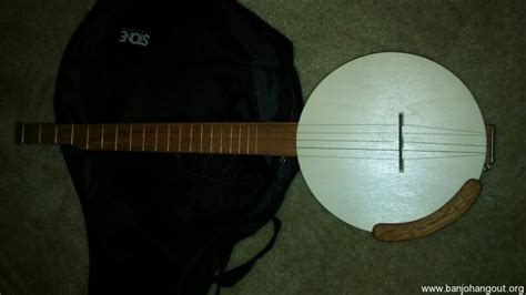 backyard music banjo backyard music suitcase banjo for sale used banjo for