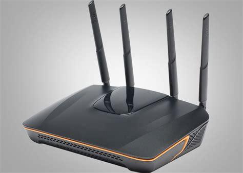 test router test zyxel armor z1 alt om data datatid techlife