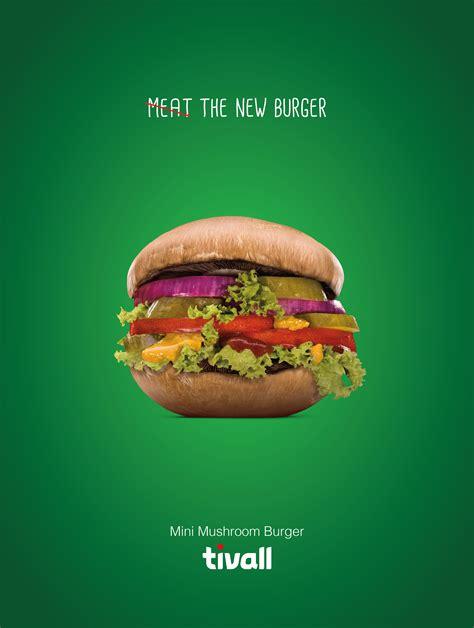 ad home design show 2016 print ad tivall mini mushroom burger