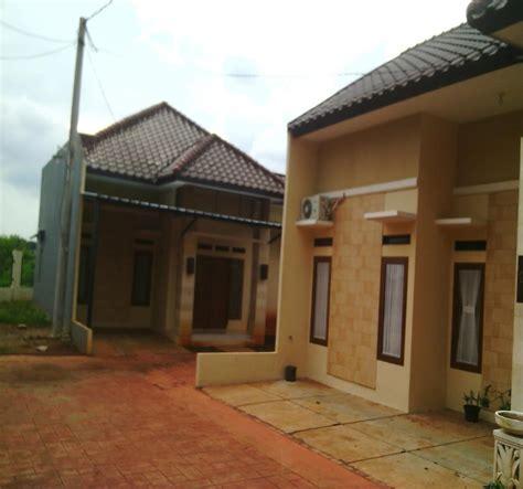 Rumah Baru Dijual rumah dijual rumah baru dijual cepat bekasi kota di