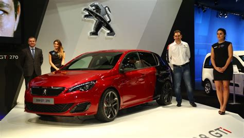 peugeot dubai peugeot at dubai international motor show november media