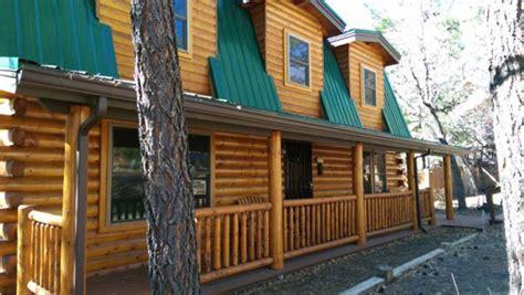 Lakeside Az Cabin Rentals by Big Pine Cabin Lakeside Az White Mountain Cabin Rentals