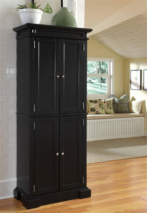 Freestanding Larder Cupboard Ikea 24 beautiful and functional free standing kitchen larder units that make your cooking simple