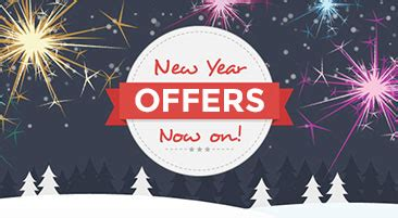 5 new year sale new year offers 2018 big discounts offers cashback and more