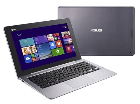 Tablet Laptop Asus asus announces transformer book trio windows 8 and android 4 2 hybrid
