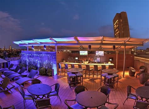 Roof Top Bars In Rome by Celtic Pride Boston S 17 Most Rooftop Bars