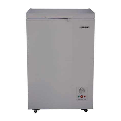 Chest Freezer Sharp sharp freezer sjc 105 gy at best price in bangladesh available at esquire electronics