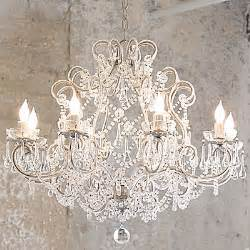 Shabby Chic Lighting Chandelier Castle Dreams Shabby Chic