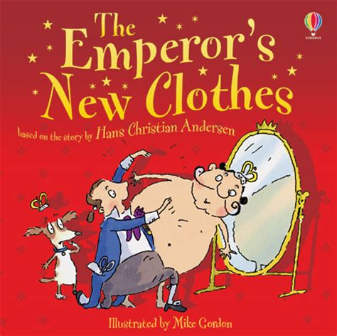 the emperor s new clothes at usborne books at home