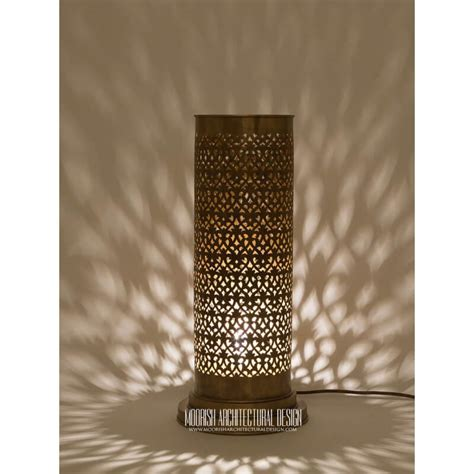 modern moroccan lamp