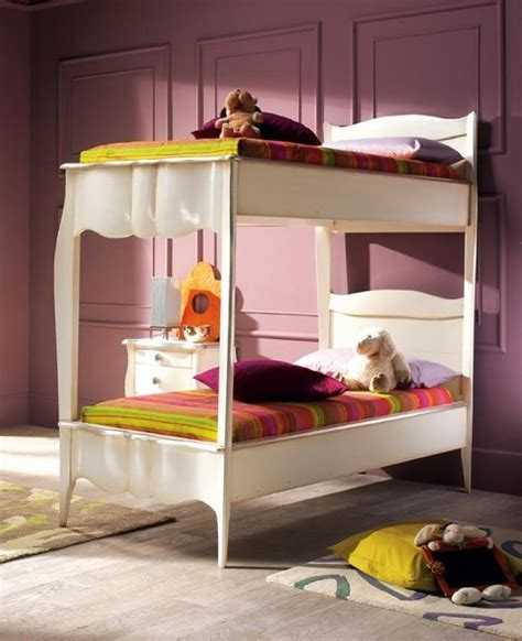 bunk bed for girls 10 awesome girls bunk beds decoholic