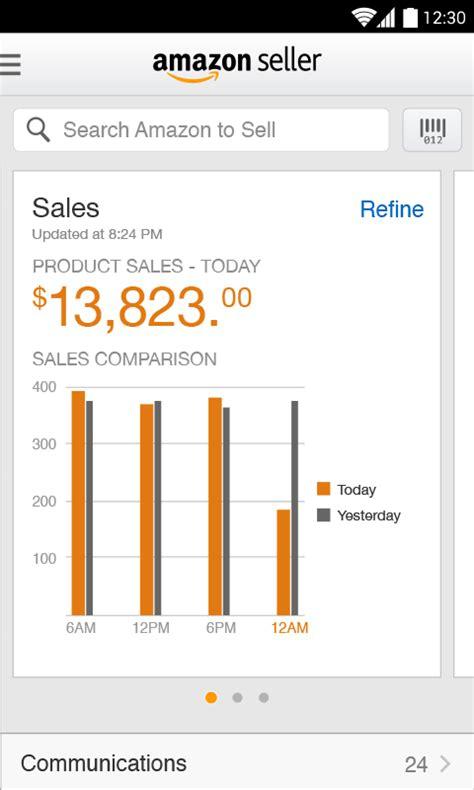 mobile seller app seller appstore for android
