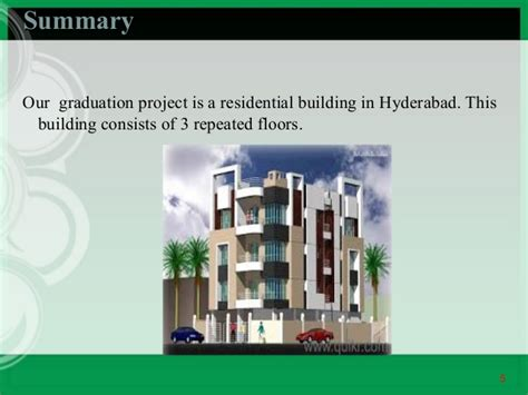 Building Plan Software design and analasys of a g 3 residential building using staad