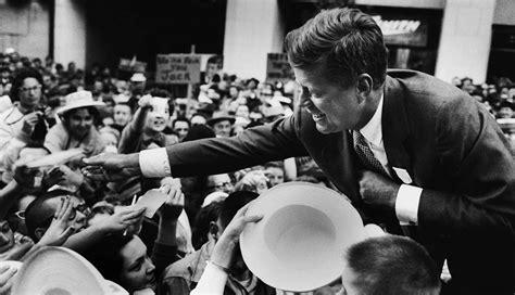 Jfk F Kennedy American President Usa Politics W Douglass remembering jfk and the kennedy presidency aarp