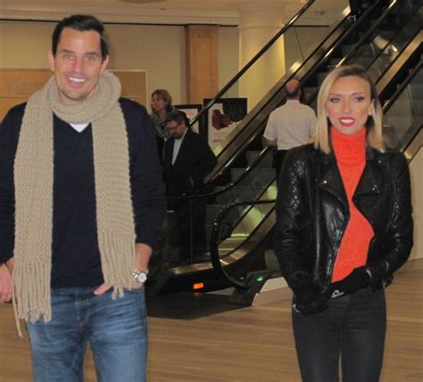 E Anchor Engaged To Apprentice Winner by Bill And Giuliana Rancic Light Lombard Tree Meet Fans