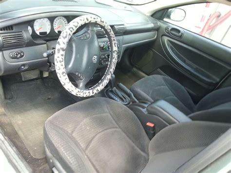 Dodge Stratus Interior by 2005 Dodge Stratus Interior Pictures Cargurus