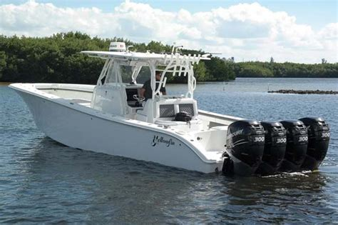 yellowfin boats cost 2018 boat buyer s guide on the water