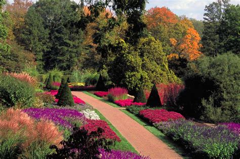 Gardens In Pennsylvania longwood gardens brandywine valley tours travel travel concepts