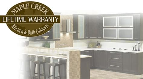 Maple Creek Cabinets Website by Maple Creek