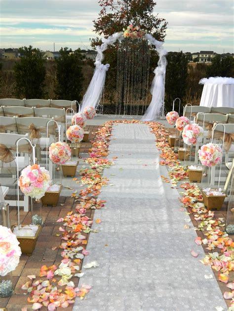 25 outdoor wedding decorations ideas wohh wedding