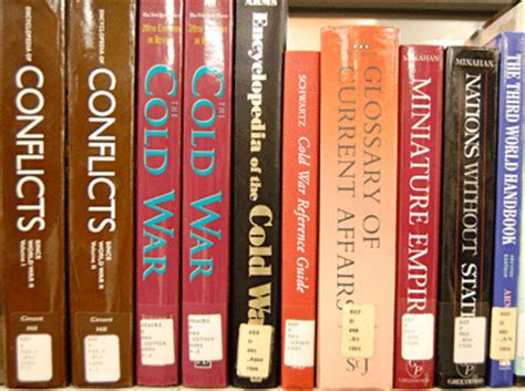 reference books web tour of robertson library robertson library