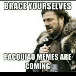 Manny Meme - the 8 funniest manny pacquiao memes from the marquez fight