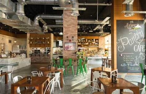 Pantry Cafe by Pantry Caf 233 Opens 2nd Branch In Dubai