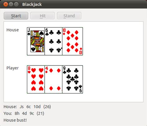 qlistview tutorial c tutorial qt 4 7 blackjack 2015