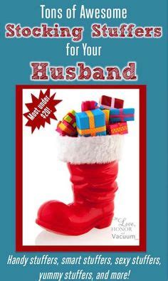good stocking stuffers for wife stocking stuffers stockings and for men on pinterest