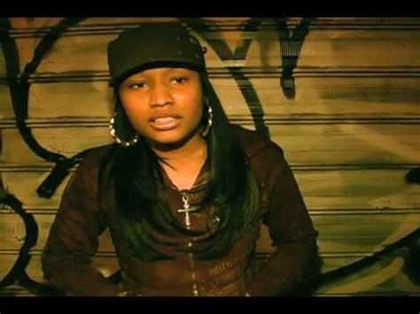 One Day Back In 2004 by Nicki Minaj Money Freestyle
