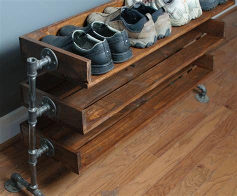 Handmade Reclaimed Wood Furniture - 50 trendy reclaimed wood furniture and decor ideas for