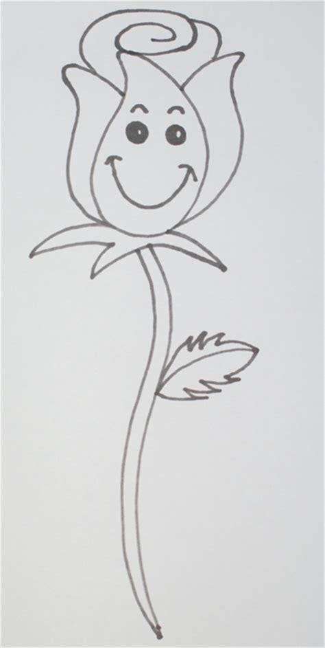 imagenes mas faciles para dibujar c 243 mo dibujar una rosa rosas para dibujar a l 225 piz
