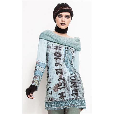 Dress Elisa Blue A elisa cavaletti blue tunic wd81106 buy elisa cavaletti