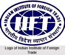 Mba In Foreign Trade by Indian Institute Of Foreign Trade Iift Mba Admission Test