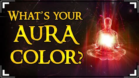 aura color test what is my aura color test what is my aura color test