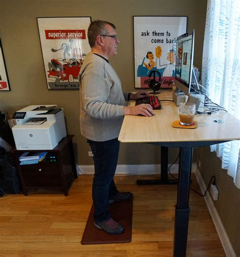 Standing Hp 1 how to make your office happier and more productive