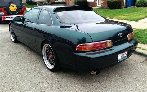 lexus sc400 slammed image gallery sc400 on 19
