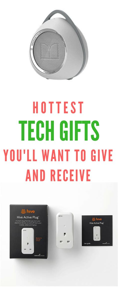 hot tech gifts the hot tech gifts you ll want to give and receive