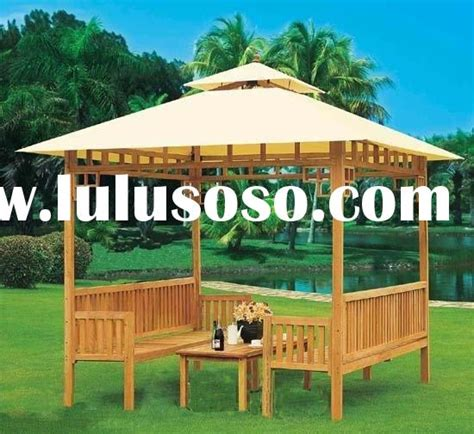 bamboo garden gazebo for sale price china manufacturer