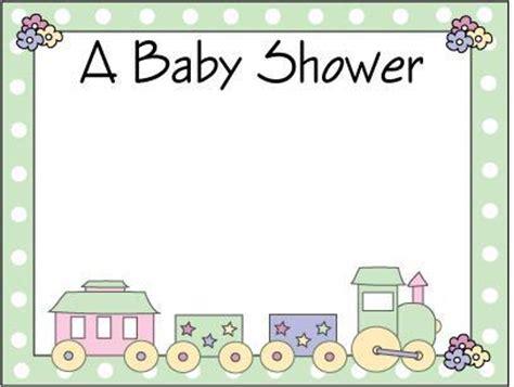 tarjetas de invitacion para imprimir baby shower gratis bordes para tarjetas baby shower gratis tarjetas para