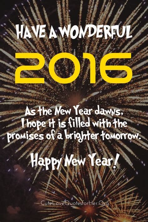 new year 2016 quotes top 20 happy new year 2016 images greetings and quotes