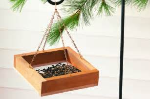 Easy Bird Feeders Diy Simple Bird Feeder Backyard Projects Birds And Blooms